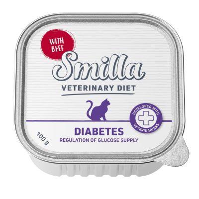 comida húmeda para tratamiento diabetes en gatos